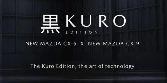 Mazda Kuro